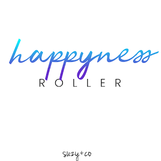 Happy roller essential oil roller
