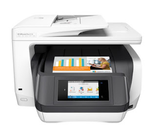 HP OfficeJet Pro 8730 Drivers Download