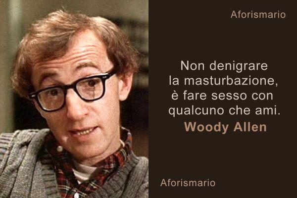 Frasi Woody Allen Sulle Donne