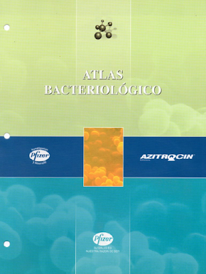 atlas bacterias pfizer