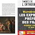 شرح المقولات الشائعة في اللغة الفرنسية مع قصصها باللغة الفرنسية (مصورة) Les Expressions Préférées des français