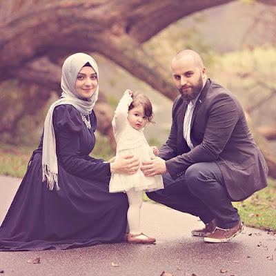 10 Pesanan Menjadi Isteri Solehah