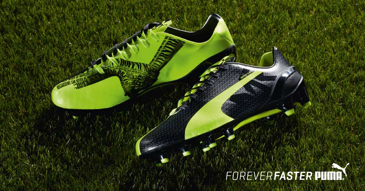 Discount Puma evoSPEED Marco Reus Boots Revealed 075f265ee7e5