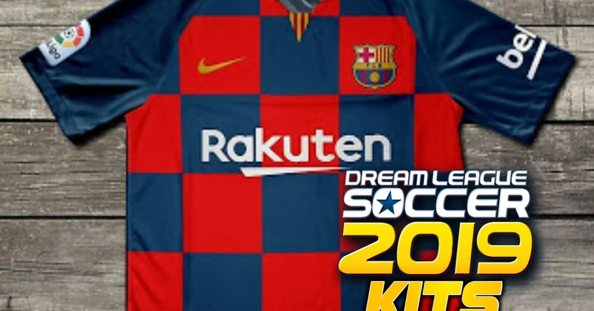 Dream League Barcelona Kit Url – Articleblog info