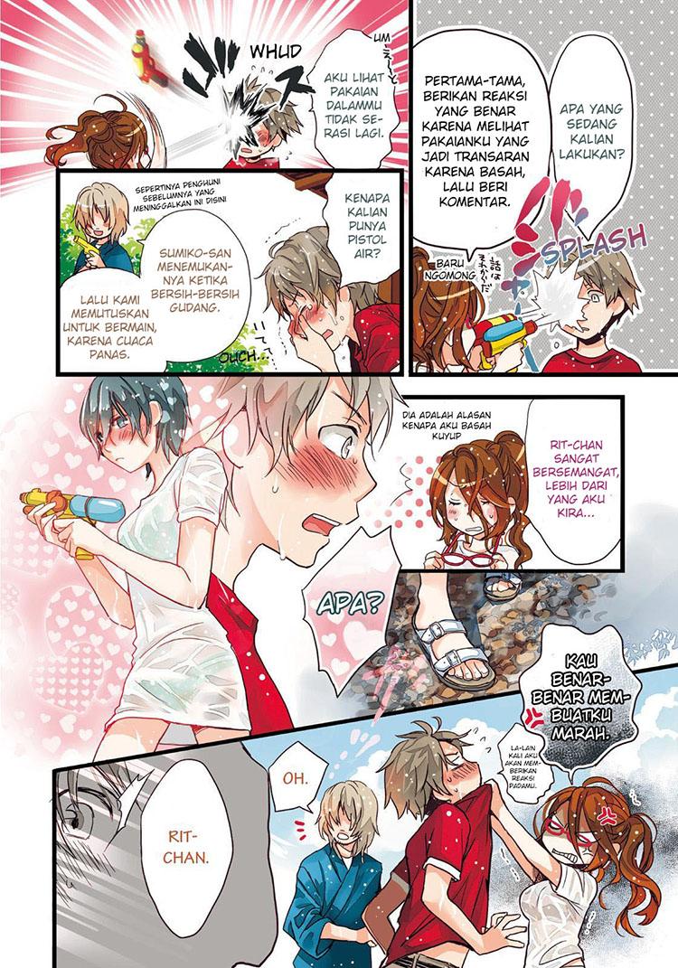 Komik bokura wa minna kawaisou 013 - chapter 13 14 Indonesia bokura wa minna kawaisou 013 - chapter 13 Terbaru 3|Baca Manga Komik Indonesia