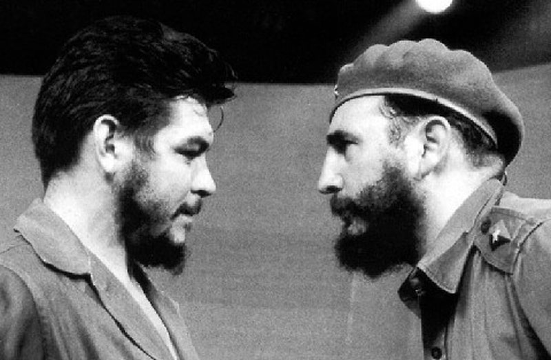 guevara and castro relationship quizzes