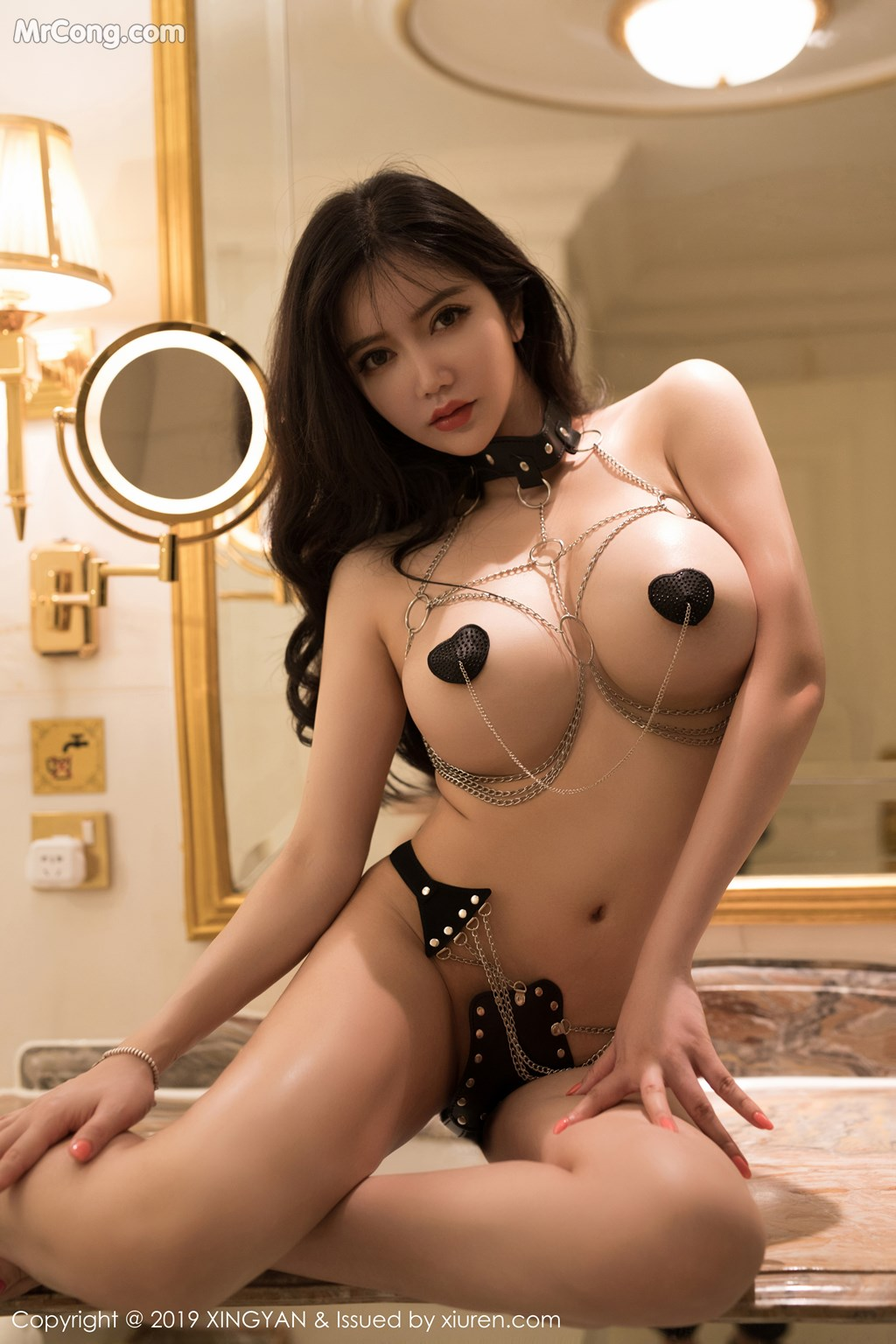 Image XingYan-Vol.122-MrCong.com-031 in post XingYan Vol.122: 心妍小公主 (47 ảnh)