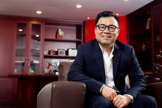 Ông Nguyễn Duy Hưng
