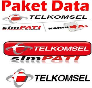 Jual Paket Data, PAKET DATA INTERNET, Paket Data Telkomsel