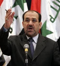 Dirigentes iraquíes piden a cristianos que no abandonen Irak
