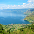 Keindahan Wisata Alam Danau Toba Sumatra Utara