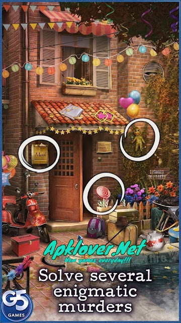 Letters From Nowhere Mystery MOD APK