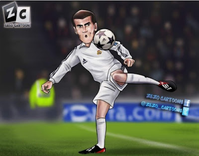 Zinedine Zidane Gol Champions 2002