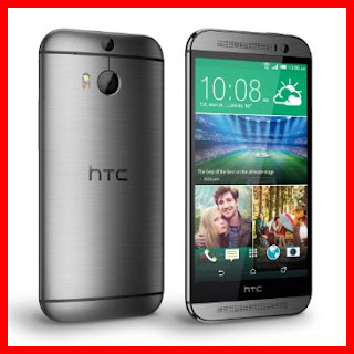 HTC One M8 official Update Firmware Flash File Download