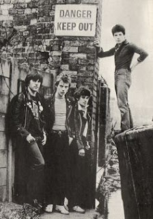 stiff little fingers band