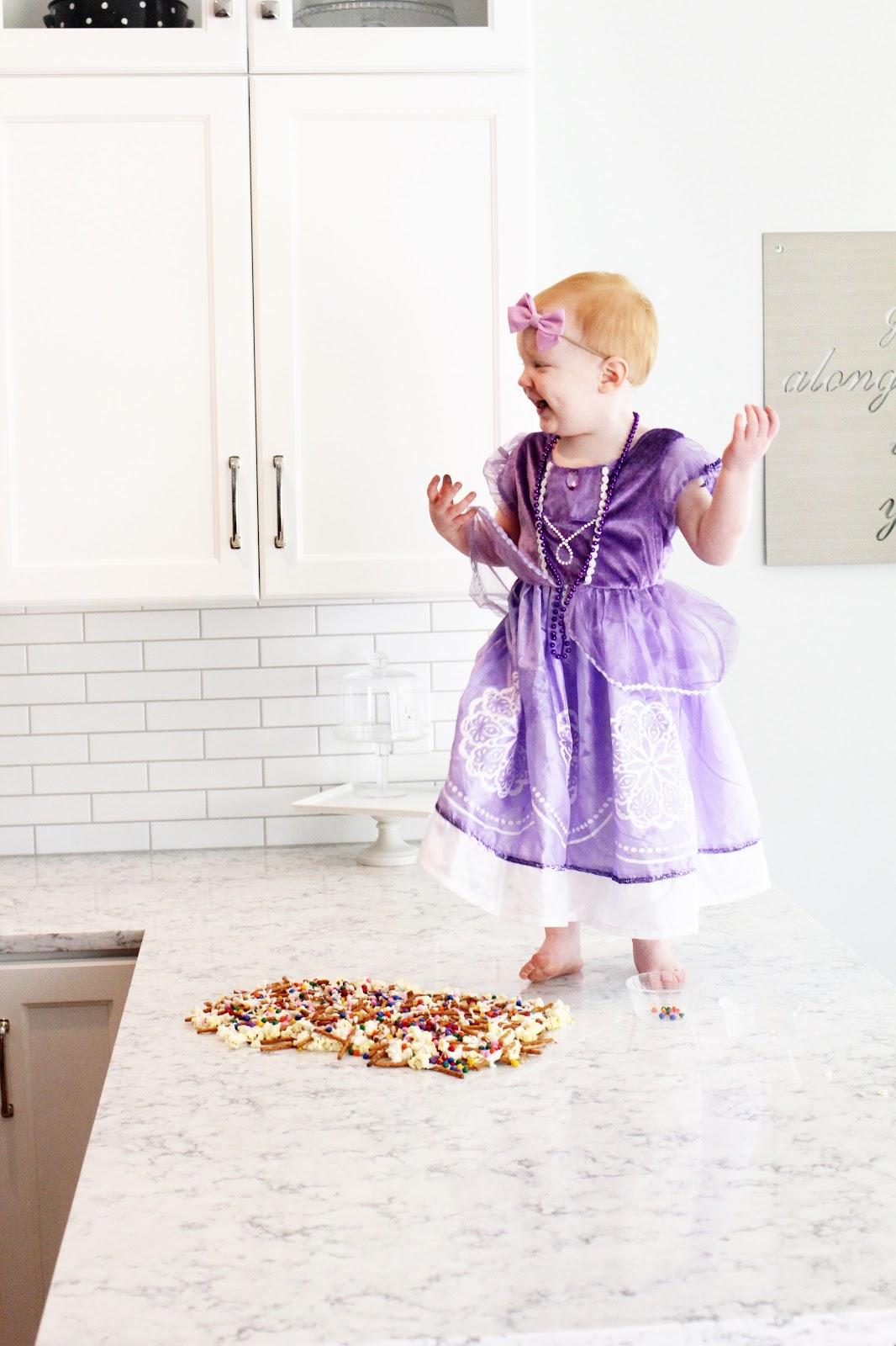 Princess Popcorn