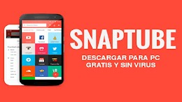 descargar snap tube pc gratis