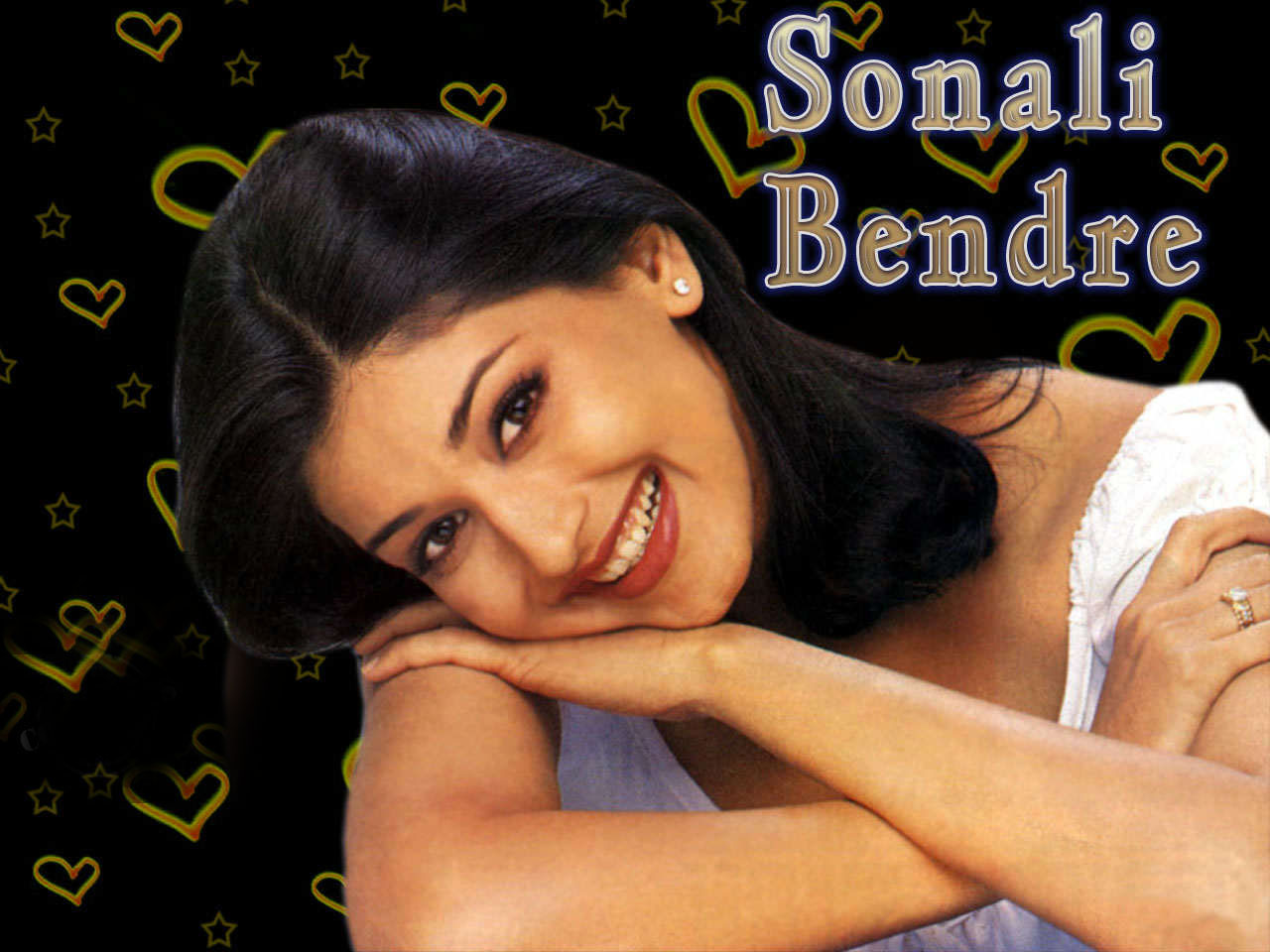 Sonali Bendre Hottest Photo  Hd Bollywood Photos-1720
