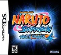 Naruto Shippuden - Ninja Council 4
