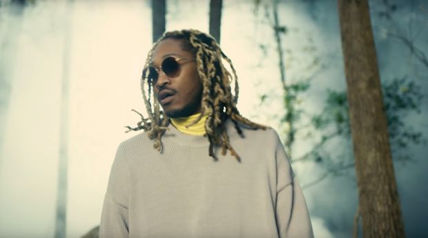 future never stop video