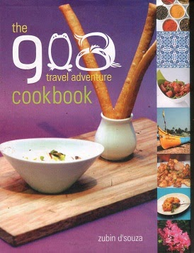 My cookbook shelf goan food trail dear bookshelf of the wall which is the best goan cookbook of them all couldnt resist that one forumfinder Images