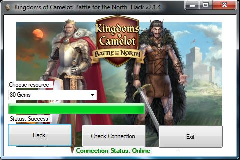 kingdoms of camelot battle for the north app cheats