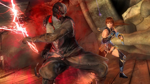 DEAD OR ALIVE 5 Last Round Core Fighters TECMO 50th Anniversary Edition-screenshot02-power-pcgames.blogspot.co.id