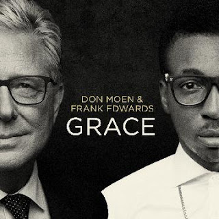 """MUSIC ; Frank Edwards Drops Joint EP With Worship Leader Don MoenTitled """"Grace"""""""