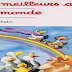 قصص فرنسية للاطفال Les meilleurs amis du monde