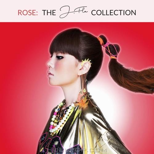 J.Fla – Rose