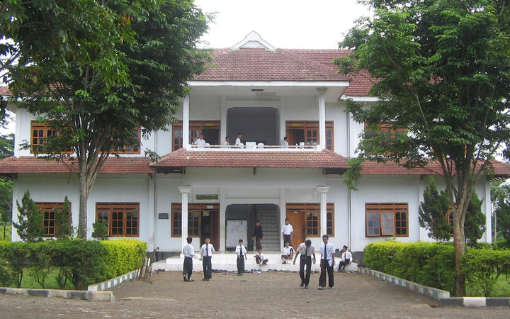 Contoh Proposal Pembangunan Madrasah Diniyah Takmiliyah