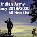 Indian Army, RO Mangalore – Recruitment Rally for Soldiers (GD/ Tech./ Clerk/Tradesman)