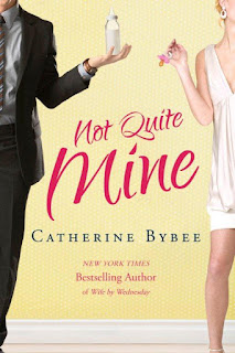 Review - Not Quite Mine