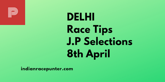 India Race Tips 8th April, India Race Com, Indiaracecom