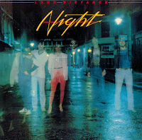 Night [Long distance - 1980] aor melodic rock music blogspot full albums bands lyrics