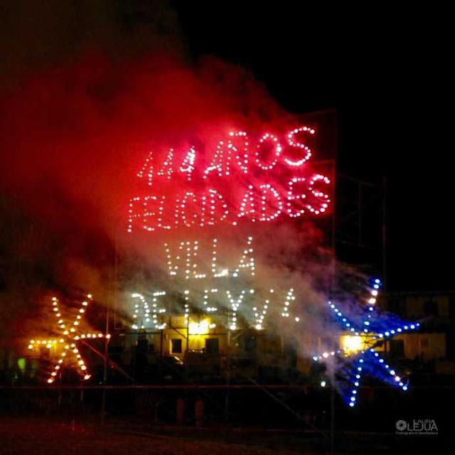 Cumpleaños Villa de Leyva