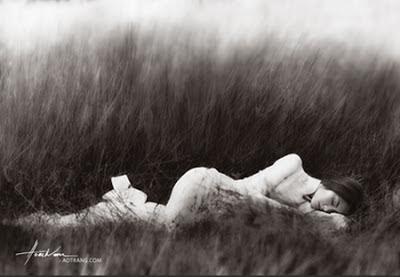 Ngữ thơ- Chùm thơ Thụy Du