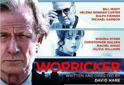 The Worriker Trilogy