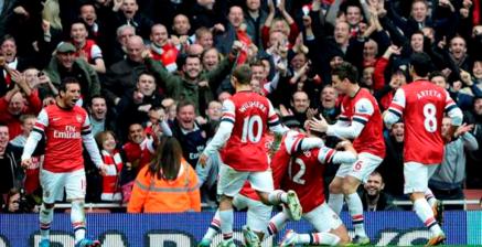 Arsenal Club Besar yang Membingungkan