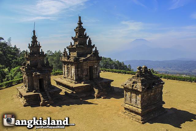 songo temple