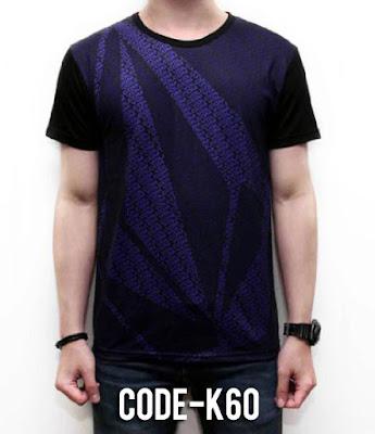 Kaos Dark Purple