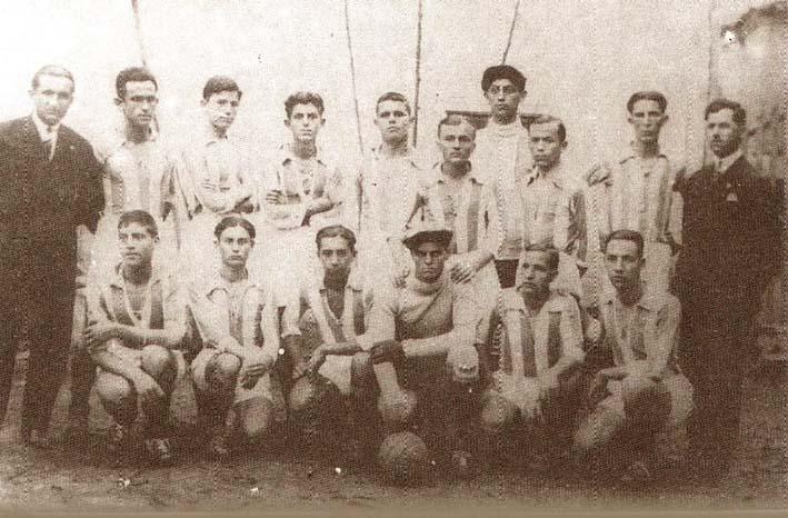Αποτέλεσμα εικόνας για ΠΟΔΟΣΦΑΙΡΟ 1920-1930
