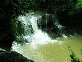 Cascata da Colônia Monge, Rolante