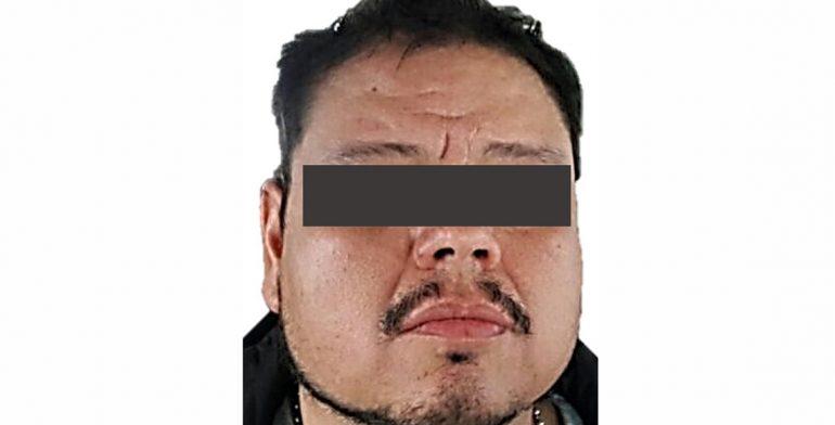 """Detienen a """"El Gordo"""", miembro del Cártel de Juárez buscado por la DEA"""