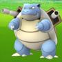 Pokemon GO: Blastoise