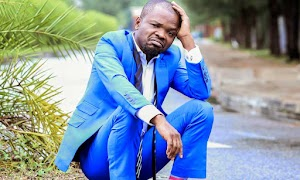 Nedu of Wazobia FM Secretly Remarried For The Second Time