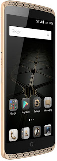 OFFERS Phone 5.5″ with Signature triangle pattern grill ZTE Axon Elite 401ppi £209.99