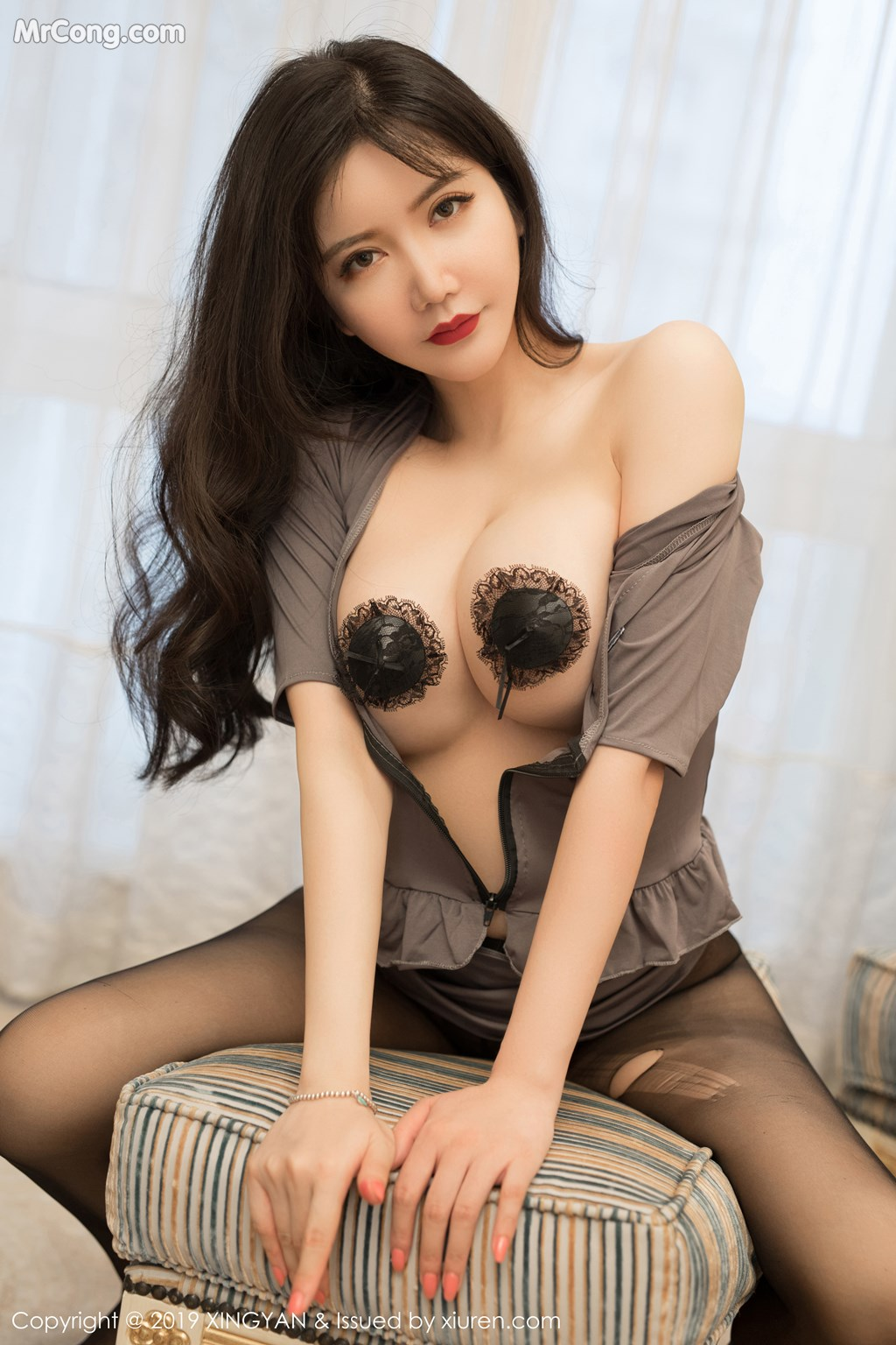 Image XingYan-Vol.123-MrCong.com-021 in post XingYan Vol.123: 心妍小公主 (47 ảnh)