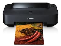 Canon iP2770 Driver Gratis (Lengkap Om)