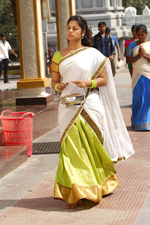 Sindhu Menon New Pictures CF 010